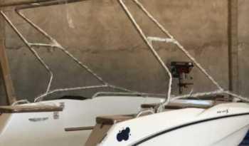 WAVE BOAT RIVER 145 2021 ZERO (PRONTA ENTREGA) completo